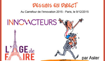 Le Carrefour de l'innovation participative Innov'Acteurs 2015