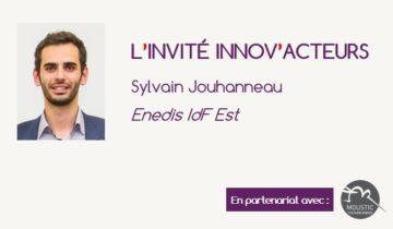 Enedis IdF Est Innovacteurs - innovation participative