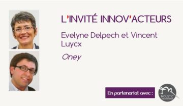 Oney Innovacteurs - innovation collaborative