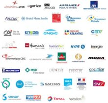 Membres partenaires Inov'Acteurs