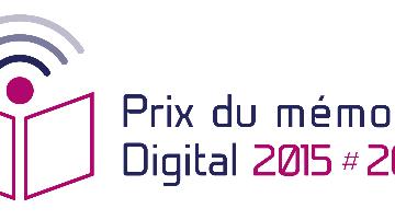 Prix du mémoire digital