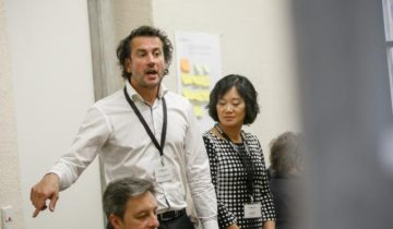 L'agilité, une approche systémique de l'organisation - paperjam.lu - photo : Maison Moderne