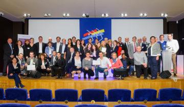 Lauréats des trophées de l'innovation participative 2016 Innov'Acteurs