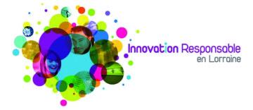 Innovation Responsable en Lorraine - Partenaire