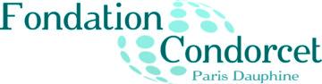 Fondation Condorcet Paris Dauphine - Partenaire