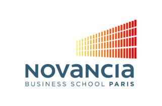 Novancia Business School Paris - Partenaire