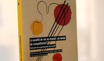 La qualité de vie au travail : un levier de compétitivité (la-fabrique.fr)