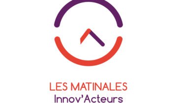 Matinales innovation participative Innov'Acteurs