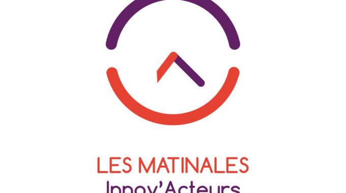 Matinales innovation participative Innov'Acteurs