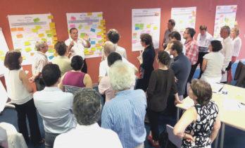 Atelier Référentiel de l'innovation participative