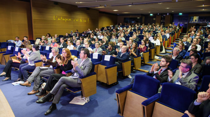 Carrefour de l'innovation participative 2016