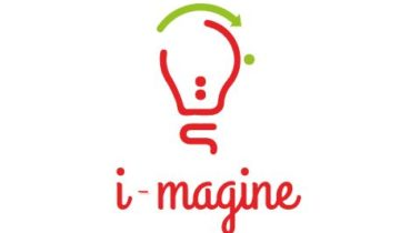 Logo I-magine Groupe Bel