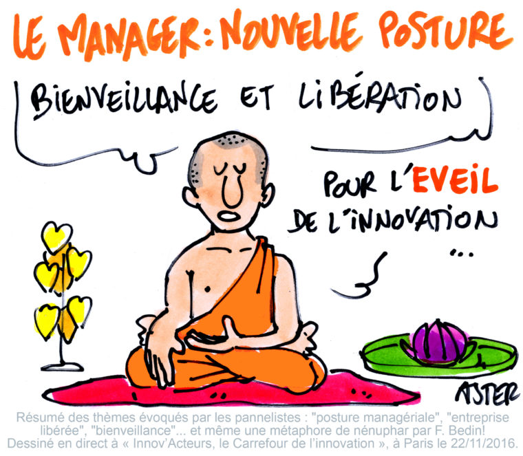 Aster - Carrefour de l'innovation participative 2016