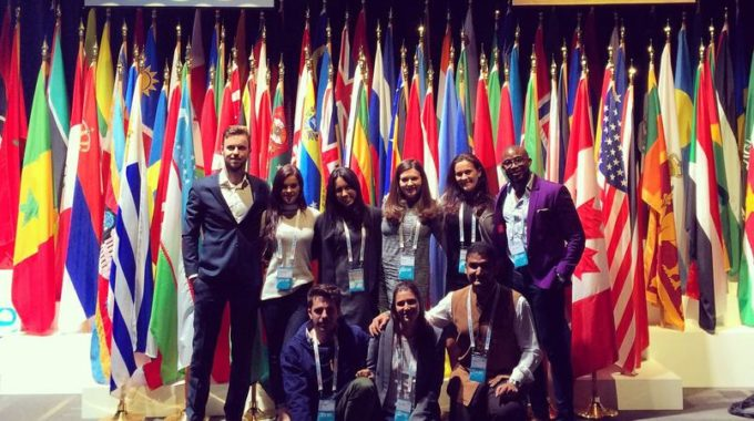 Le Figaro - Youth Action Council