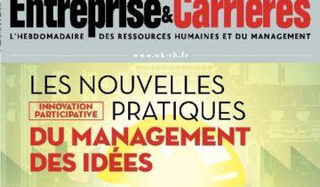 Entreprise & Carrières février 2017