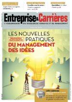 Entreprise & Carrières innovation participative
