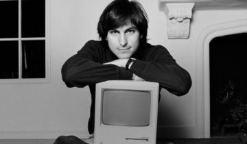 Steve Jobs young - maddyness