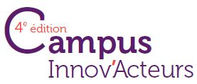Campus Innov'Acteurs 2017