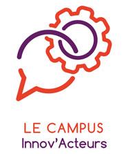 Le Campus Innov'Acteurs - picto