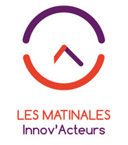 Les Matinales Innov'Acteurs - picto