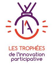 Les trophées de l'innovation participative Innov'Acteurs - picto